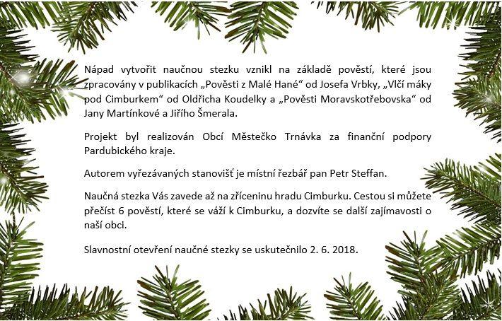Slavnostn rozsvcen - Msteko Trnvka